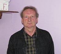 Patrick Caudron