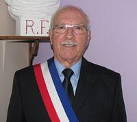Le Maire M . Roussel René